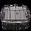 Thumbnail: Jumbo Round-Smart Τραμπολίνο κωδ.T8055