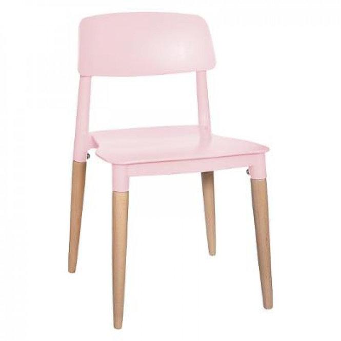 """Παιδική Καρέκλα ροζ """"Design """"κωδ.J158701"""