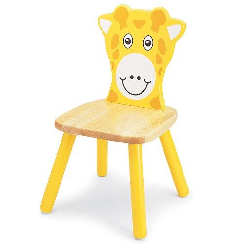Καρέκλα καμηλοπάρδαλη κωδ.WT8059098