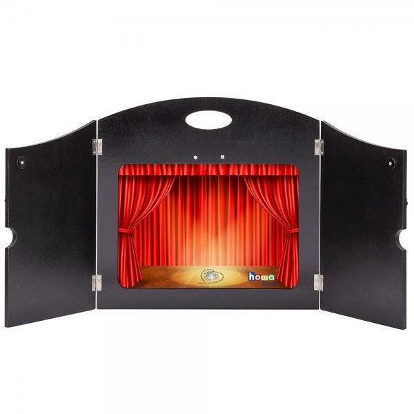 Θέατρο για διήγηση παραμυθιών κωδ:7501