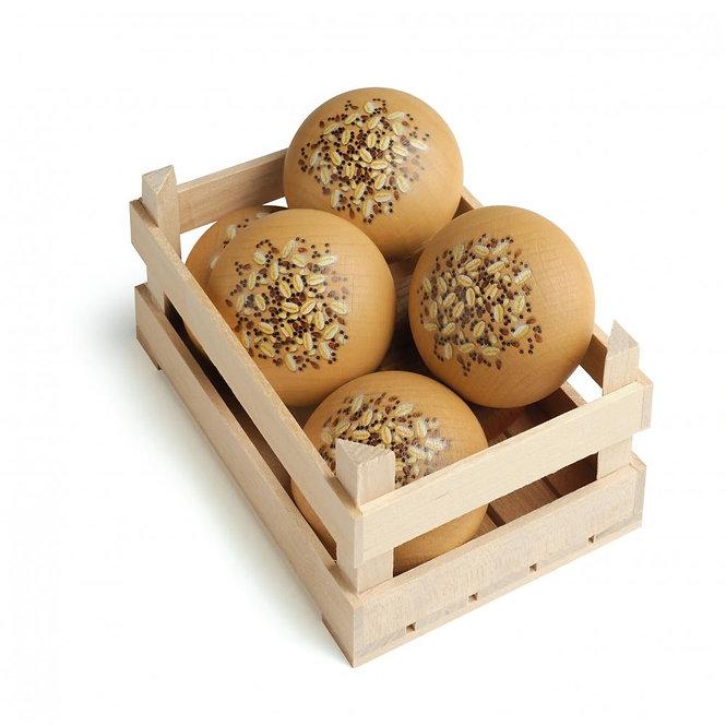 Ψωμάκι σπόρων κωδ.13045
