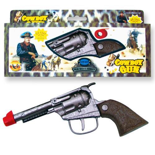 Γουέστερν όπλο για 8 -14 ετών κωδ.S1029