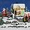 Thumbnail: Χωριουδάκι -Χριστουγενιάτικο κωδ.Z2004