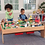 Thumbnail: kidkraft Waterfall Mountain Train Table Set Κωδ.17850