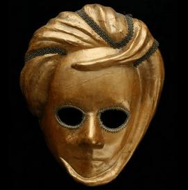 Βενετσιάνικη Μάσκα Θεά Αστάρι