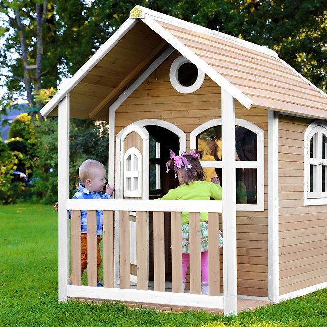 Νέα Κατοικία με Μπαλκονάκι  Κωδ.PR303501