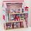 "Thumbnail: Κουκλόσπιτο Kidkraft ""Chelsea Doll Cottage"" Κωδ.65054"