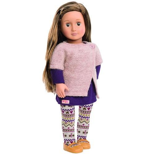 Κούκλα βινυλίου Karmyn Κωδ: 7031086