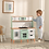 Thumbnail: Mid-Century Modern Play Kitchen with EZ Kraft Assembly™ Κωδ.53432