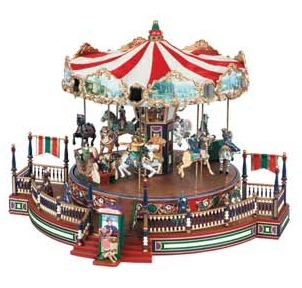 Holiday Around the Carousel κωδ.19951