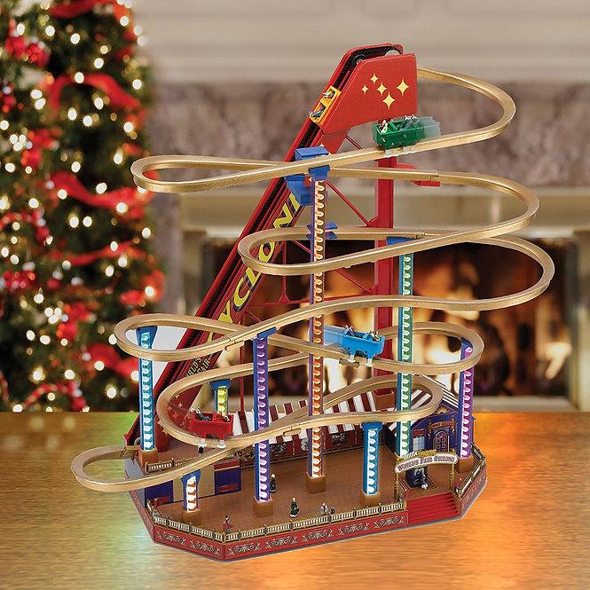 World's Fair Roller Coaster κωδ.79751