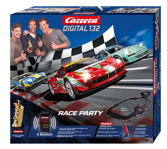 Carrera Race  Party Digital  κωδ:C80026