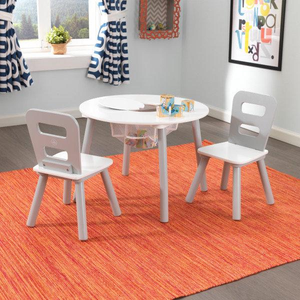 kidkraft Σετ τραπέζι+2 καρέκλες Κωδ.26166