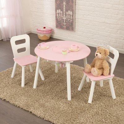 kidkraft Σετ τραπέζι+2 καρέκλες Κωδ.26165