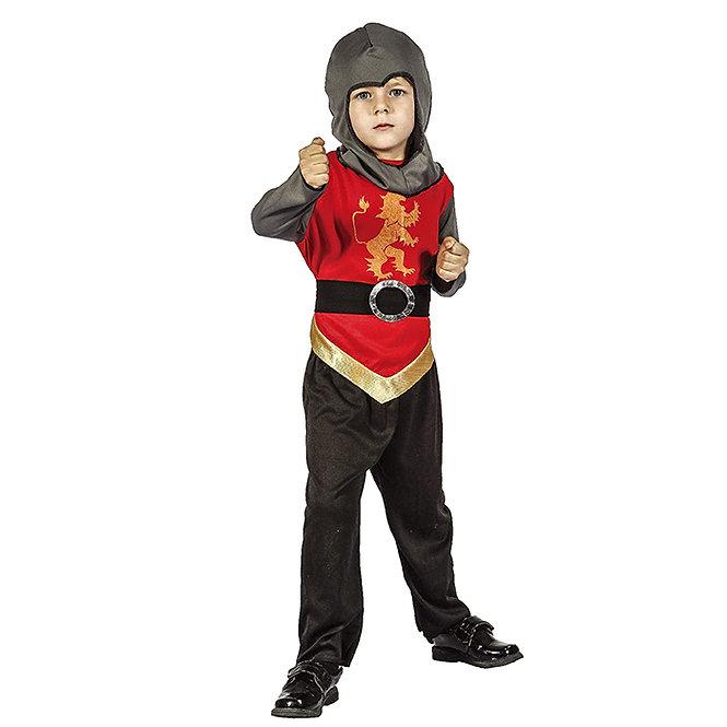 """Παιδική στολή """"Μπεμπέ Ιππότης"""" 1-2, 3-4 ετών κωδ:T31857"""