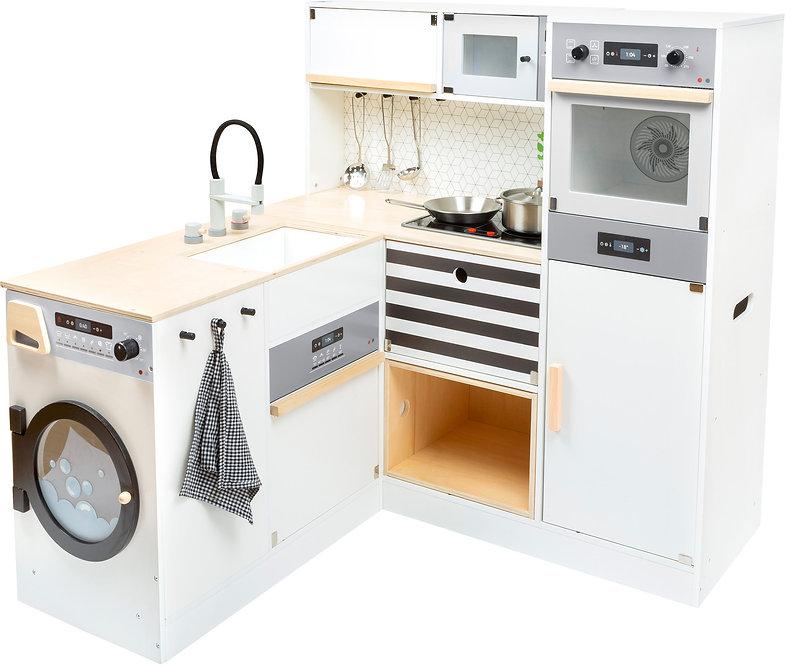 Νέα Πολυμορφική πλήρως εξοπλισμένη κουζίνα με φώτα & ήχους κωδ..L11464