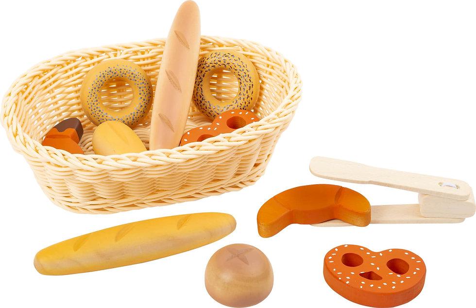 """Ψώνια από  Φούρνο Σετ """"φρέσκο ψωμί"""" 12 τεμ. κωδ.L11444"""