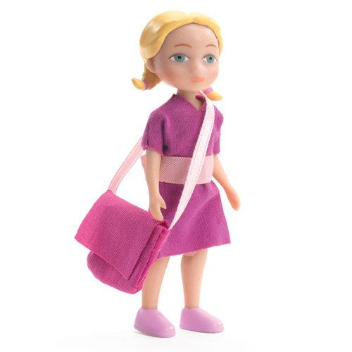 Κούκλα κορίτσι 'Alice'