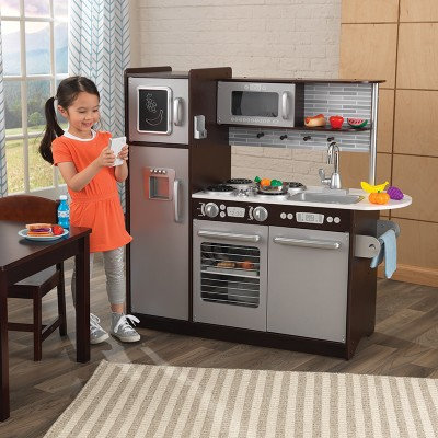 """Κουζίνα kidkraft """"Uptown Espresso"""" Κωδ.53260"""