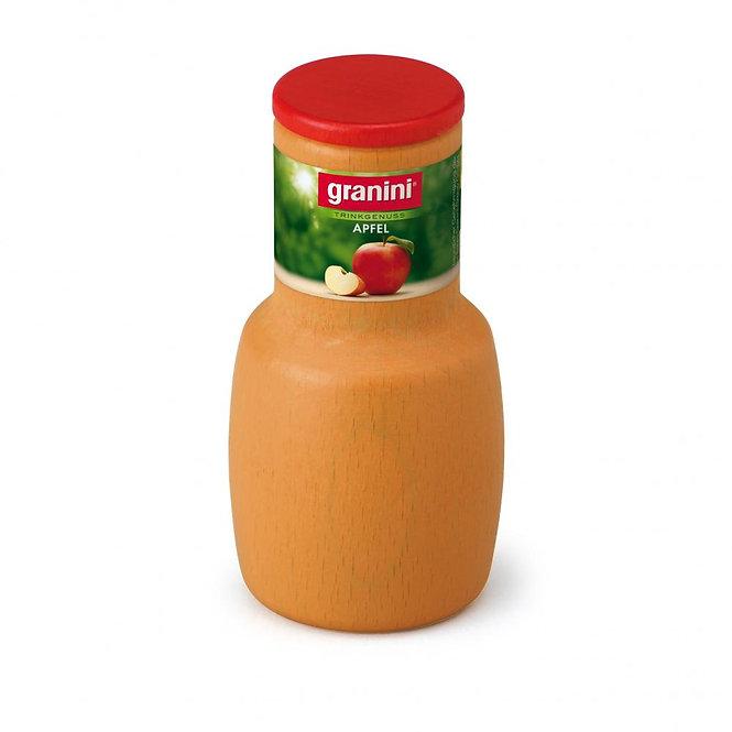 Χυμός-Granini Apple Juice κωδ.18081