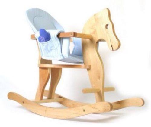 Κουνιστό ξύλινο αλογάκι 2 σε1 με μουσική κωδ:P301