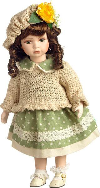 Κούκλα πορσελάνης 50εκ. κωδ: Ε73