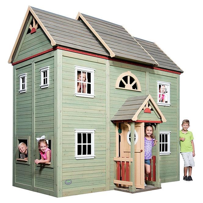 σπιτάκι κατοικία για παιδάκια παιχνίδι