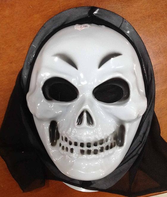 """Μάσκα """"Σκελετός"""" Κωδ.Β805"""