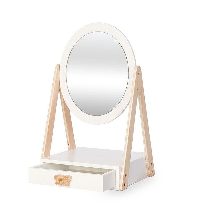 New mini Τουαλέτα Ομορφιάς  με συρτάρι  κωδ: Τ0184192