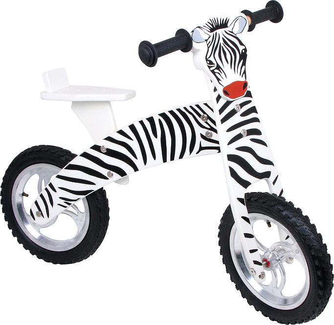 """Ξύλινο  Ποδήλατο  """"Ζέρβα""""  Κωδ:L1168"""