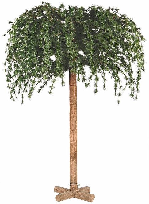 Χριστουγεννιάτικο Δέντρο Ομπρέλα 2,30μ κωδ.90215