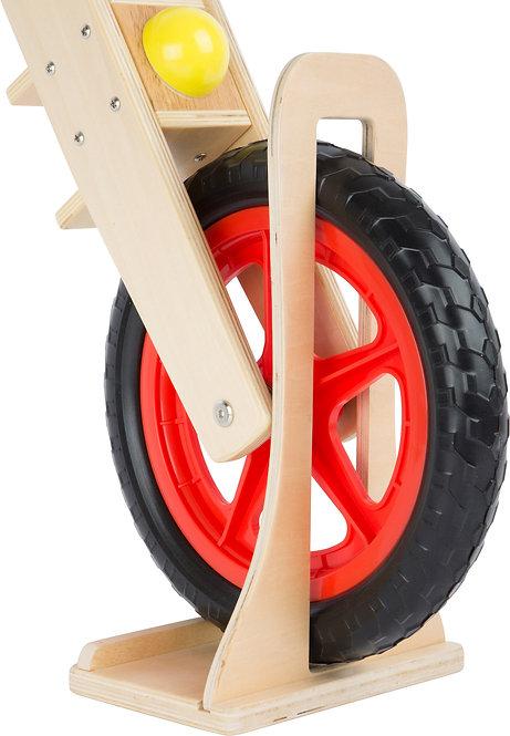 Ξύλινο Στάντ για  Ποδήλατα  Κωδ:L10824