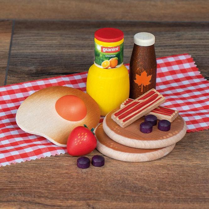 Ποικιλία αμερικανικού πρωινού    κωδ.28150