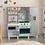 Thumbnail: Gourmet Chef Play Kitchen with EZ Kraft Assembly™ Κωδ.53421