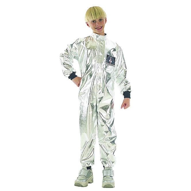 """Παιδική στολή """"Αστροναύτης"""" 4-6, 7-10, 11-14ετών κωδ:T31869"""