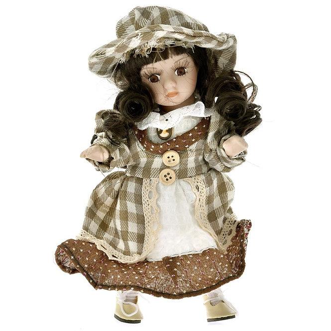 Κούκλα Πορσελάνης