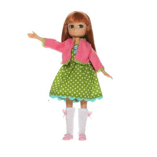 Αξεσουάρ κούκλας 'Φόρεμα Ανοιξιάτικο' Κωδ.: 213154