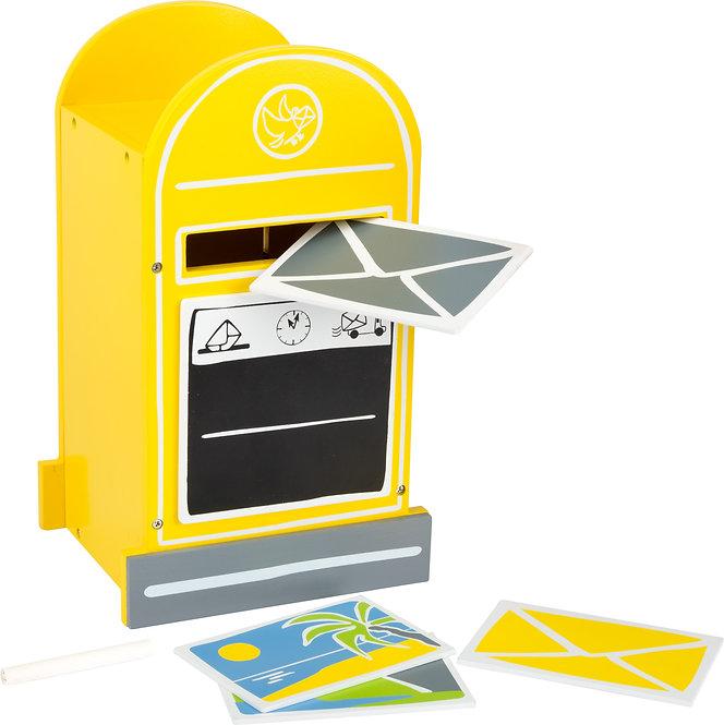 Γραμματοκιβώτιο με αξεσουάρ 6τεμ.     κωδ:L011188