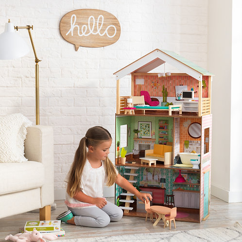 Dottie Dollhouse Κωδ: 65965
