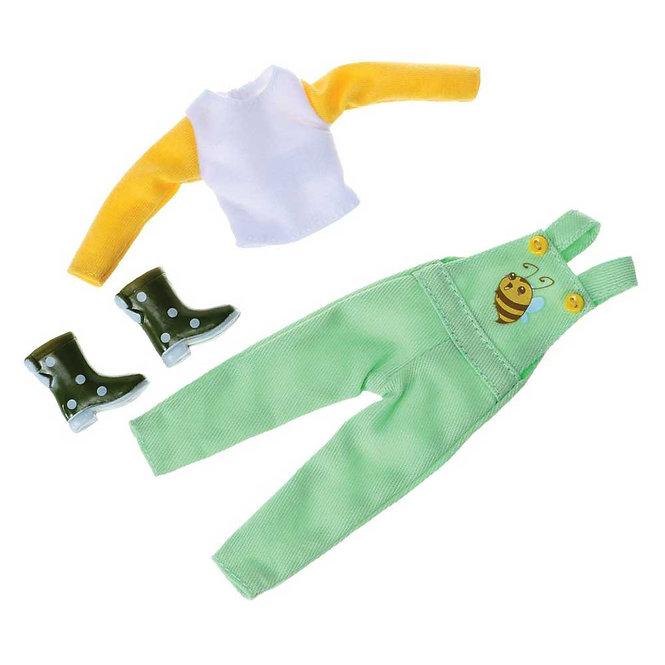 Αξεσουάρ κούκλας 'Μελισσοκόμος' Κωδ. 213215