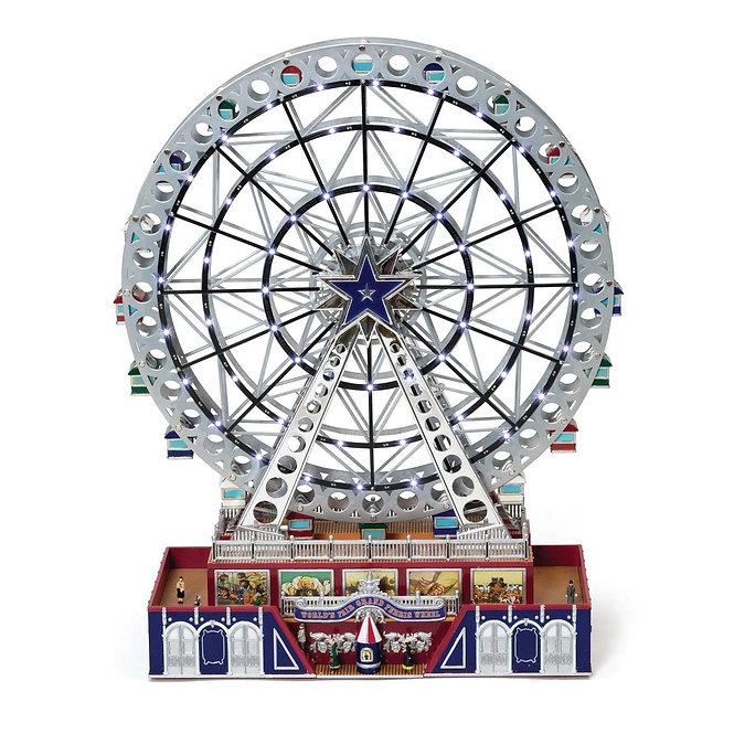 Worlds Fair Platinum Edition Ferris Wheel κωδ.79793