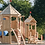 Thumbnail: Παιδική Χαρά υψηλής ποιότητας Κωδ.C71204
