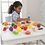 Thumbnail: kidkraft Tasty Treats 30 piece food Κωδ.63509