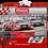 Thumbnail: Carrera Slot Digital 143 - DTM Flash κωδ:C20040035