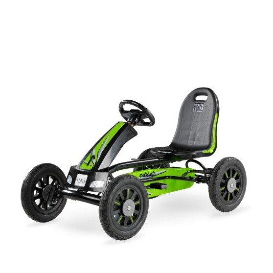 EXIT Spider Green go-kart  3-8 χρ. κωδ.EX23400000