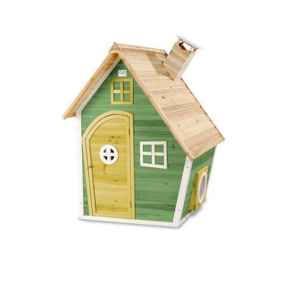 Παιχνιδιάρικο Σπιτάκι  σε  χρώμα πρασινο Ύψος 170εκ. κωδ.EX50100003
