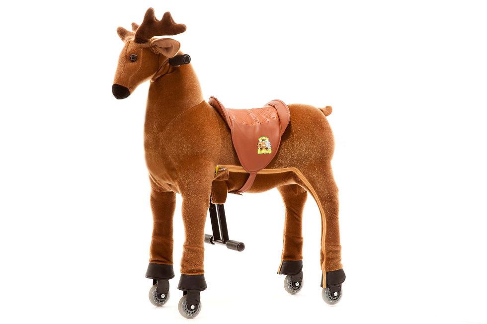 Άλογο  Ιππασίας   κωδ.A4409