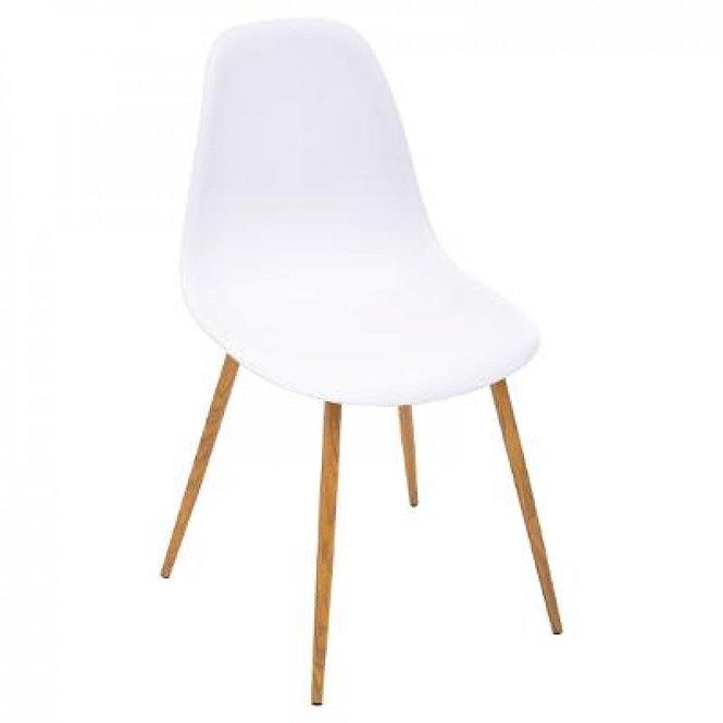 Πανέμορφη Δερμάτινη καρέκλα σε 5 χρώματα κωδ.J1572685