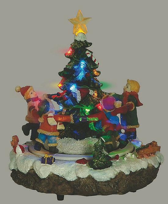Δέντρο και παιδάκια κωδ. 609020