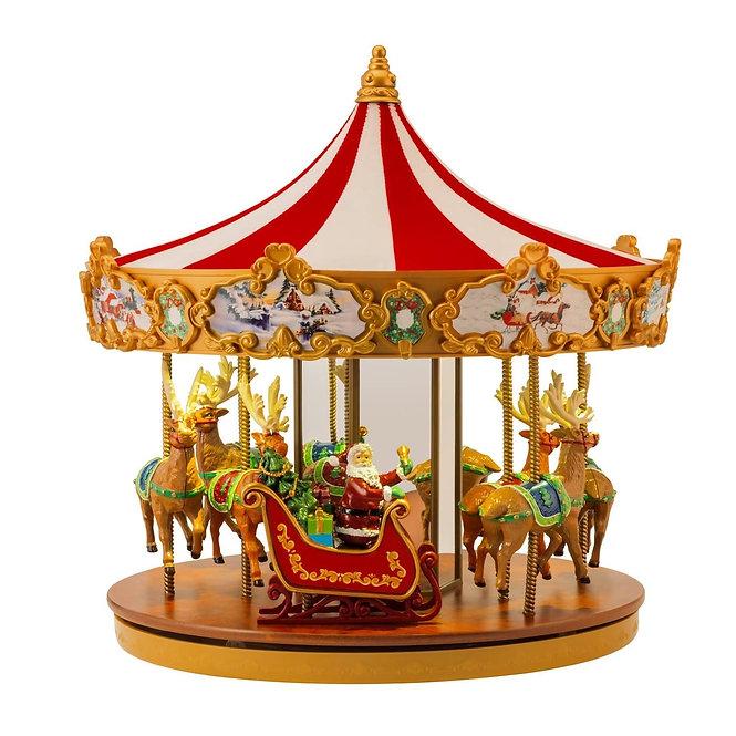 Very Merry Carousel κωδ.27611